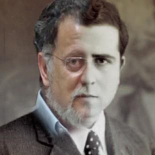 José Ignacio Mena/Ramón Gómez de la Serna